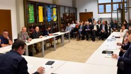 Celebrado el decimoctavo Ccomité de Información de la central nuclear de Cofrentes