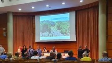 Participación de Iberdrola en el acto conmemorativo 25 aniversario de las microrreservas de flora