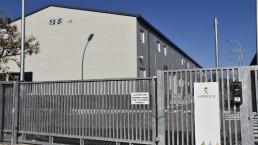 La Guardia Civil comienza a prestar servicio en la central nuclear de Cofrentes