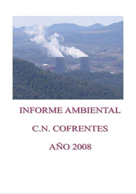 2008 - Declaración ambiental