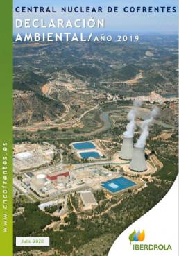 2019 - Declaración ambiental