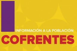 Información a la población en caso de emergencia nuclear o radiológica