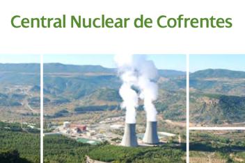 Folleto - Información general sobre la Central Nuclear de Cofrentes