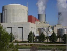 Características y funcionamiento de la central nuclear de Cofrentes