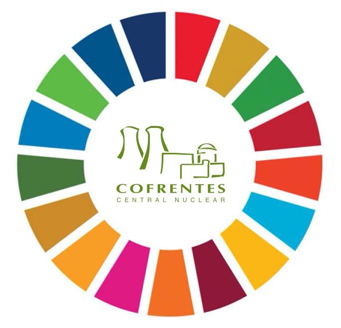 Central nuclear de Cofrentes comprometida con los ODS