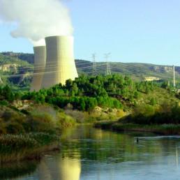 Medioambiente Subhome, La Central Y El Agua