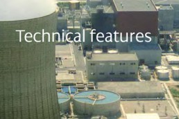 Brochure - Technical Features of Cofrentes Nuclear Power Plant - EN