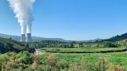 CN Cofrentes celebra Día Mundial del Medioambiente