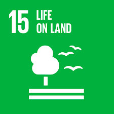 About Us: SDG 15