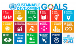 About Us: SDGs
