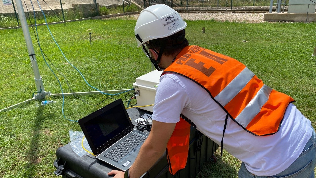 CN Cofrentes ejercita su organización de respuesta en emergencia en su simulacro anual